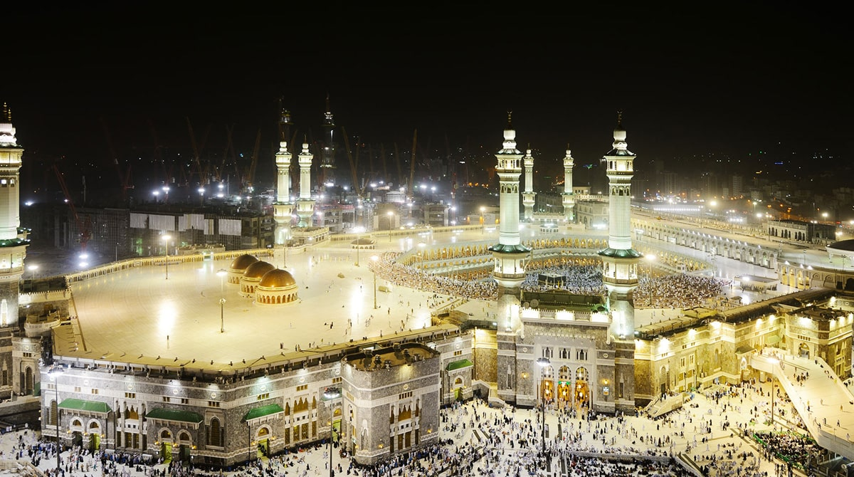 Monthly Umrah